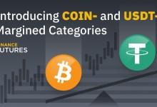 Binance: Nuevas categorías para los Contratos de Futuros