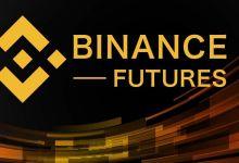 Binance Futures anuncia un volumen de operaciones de $ 1 mil millones