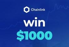 SimpleFX es el primer corredor de Forex en ofrecer Chainlink