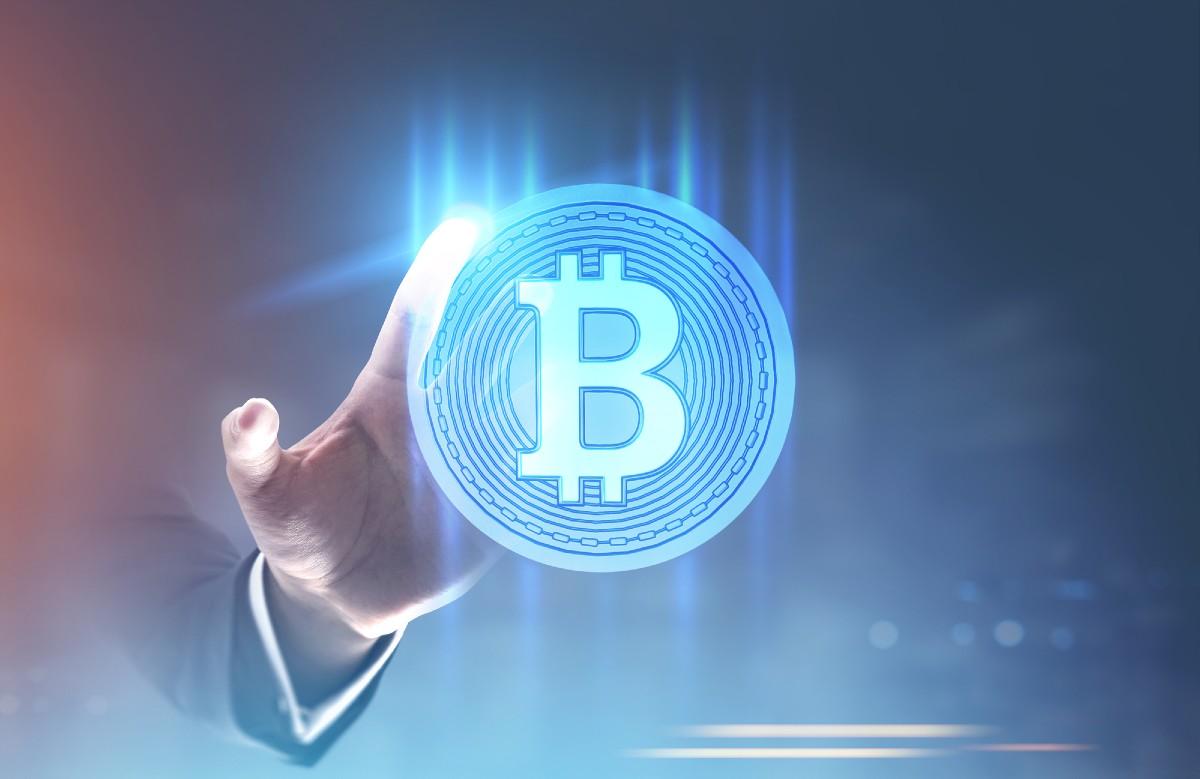 Bitcoin aumenta su dominio en capitalización