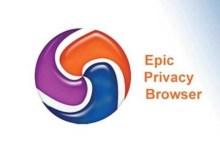 Epic Browser: 5 características que lo definen como una opción segura para navegar