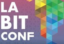 Eventos que no te puedes perder: LaBitConf 2020