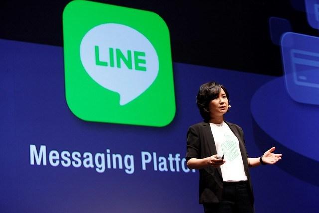 La gigante de mensajería LINE, con sede en Japón, lanzará una plataforma Blockchain, que permitirá a los bancos centrales ensamblar sus CBDC. Fuente: con-cafe.com