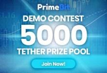 Únete al Concurso de Demostración de PrimeBit con un premio de 5000 USDT