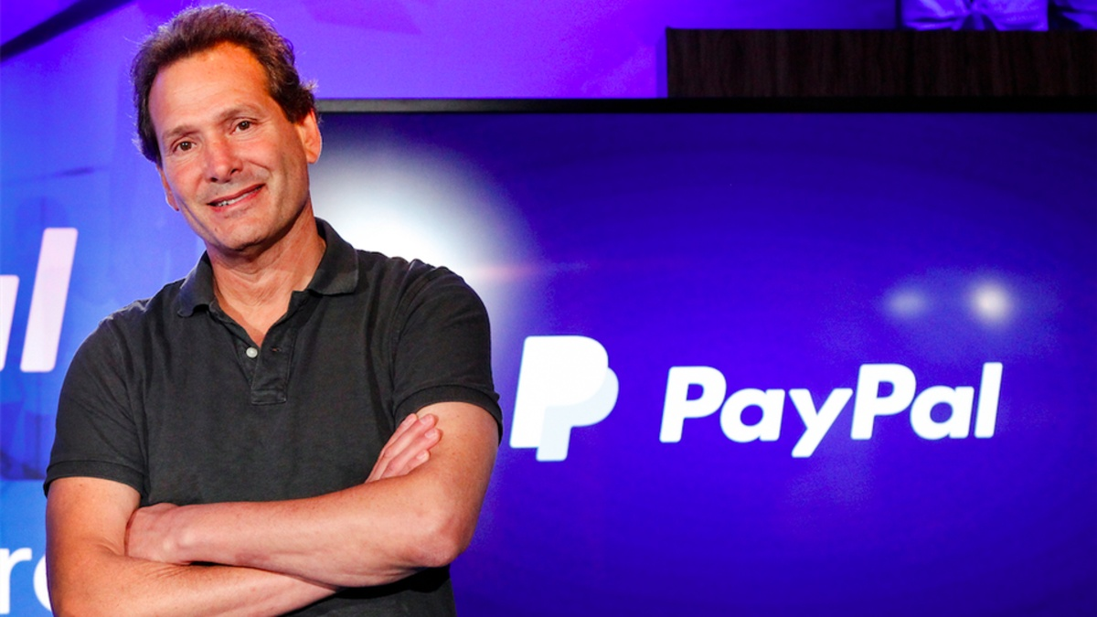 Aquí el por qué Dan Schulman, CEO de PayPal, cree en Bitcoin y cripto