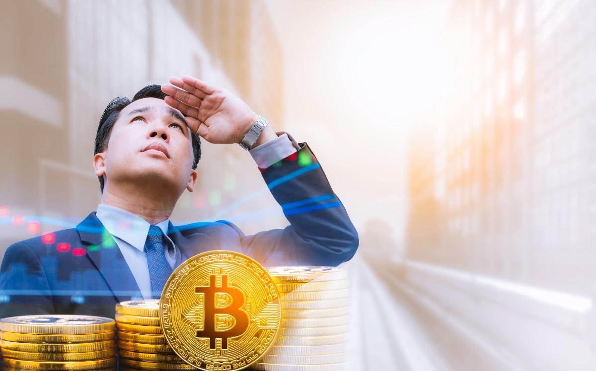 Bitcoin rompe máximo histórico en Gemini