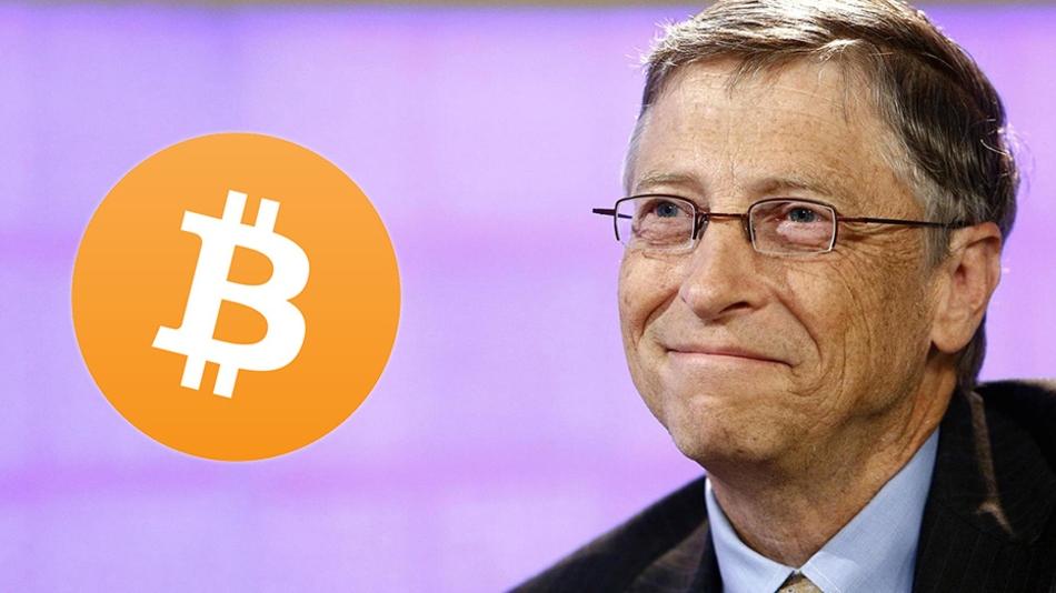Bill Gates advirtió a los compradores de Bitcoin que tengan cuidado