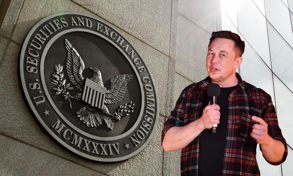 ¿La SEC investiga nuevamente a Elon Musk?