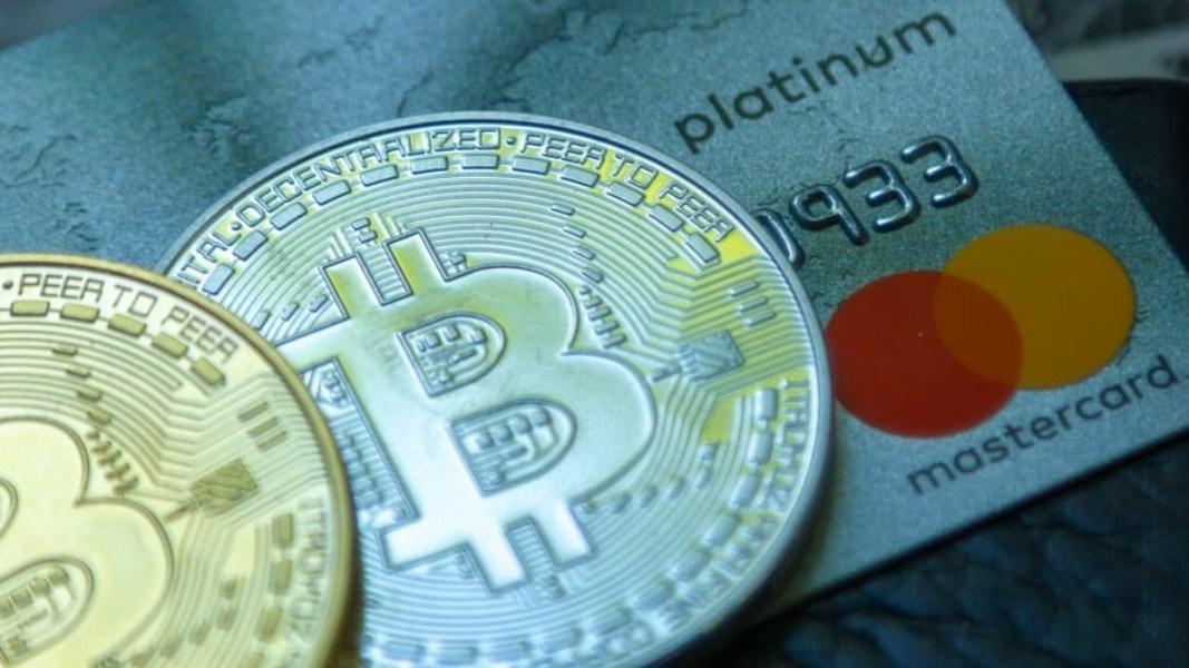 Mastercard: Bitcoin no puede ser un instrumento de pago