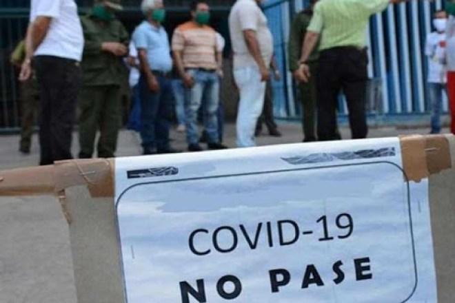 El impacto de la pandemia en la provincia de Matanzas, ha sido particularmente fuerte. En medio de esa crisis, nacen iniciativas de ayuda en Bitcoin para la población de Cuba. Fuente: Diariodecuba.com