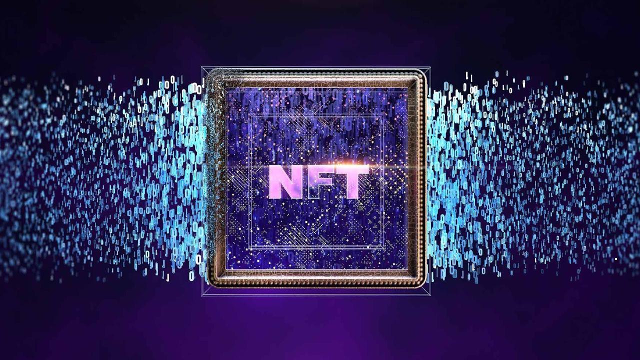 Top 5 NFT más raros del mundo