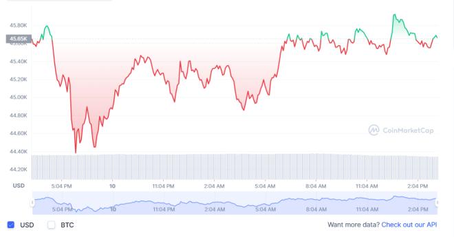 Le prix du Bitcoin a cependant connu un recul considérable, ce qui n'a pas limité la vision des analystes en considérant qu'une hausse significative est à venir.