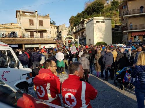 2019 - 05.03.2019 Carnevale Anguillara S.