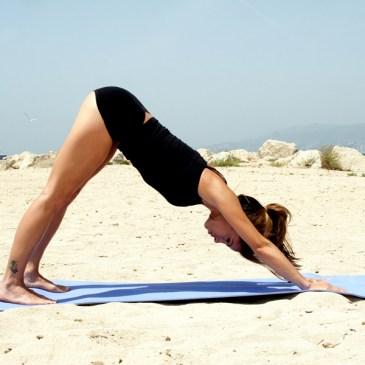 5 Minutes Yoga Everyday