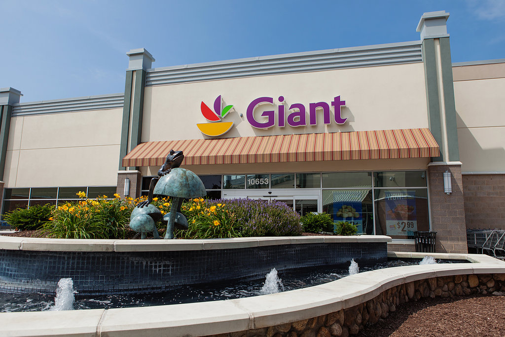 Giant Food Stores Careers