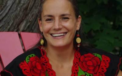 Biographie de Angie Yanez
