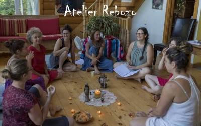 Formation en soin rituel