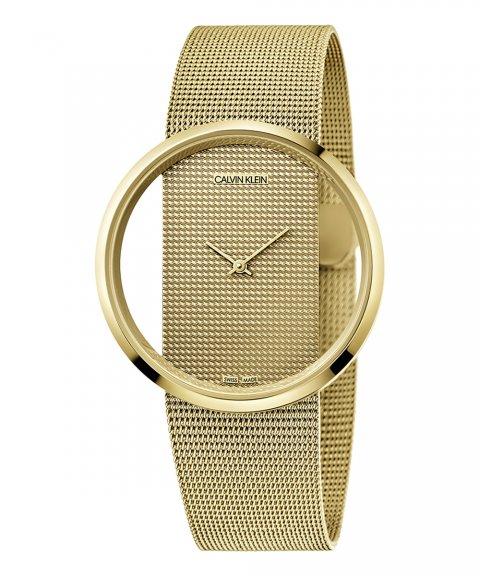 Relógio Calvin Klein Glam K9423Y29-0