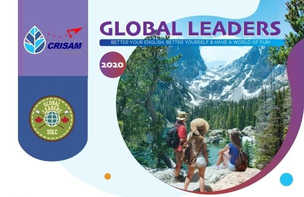 Campamento en Vancouver – Global Leaders