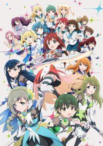 Battle Girl High School Battle Girl Project MEGA Openload Zippyshare Poster
