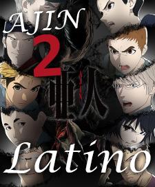 ajin 2nd season español latino mega mediafire openload zippyshare poster