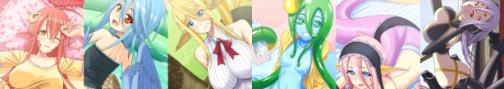 Monster Musume no Iru Nichijou Especiales MEGA MediaFire Openload Zippyshare