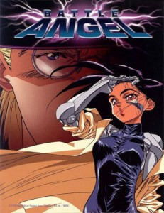 Battle Angel Alita MEGA MediaFire Openload Poster
