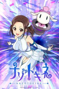 Nazotokine MEGA Openload Zippyshare Poster