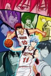 kuroko-no-basket s2 mega mediafire openload zippyshare poster