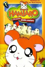 Hamtaro Latino MEGA Openload Poster