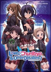 Chuunibyou demo Koi ga Shitai! MEGA MediaFire Openload Zippyshare Poster