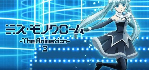 miss monochrome the animation 3 mega mediafire openload portada