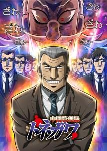Chuukan Kanriroku Tonegawa MEGA MediaFire Openload Zippyshare Poster