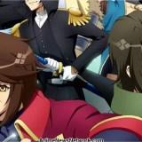 Bakumatsu MEGA MediaFire Openload Google Drive Portada