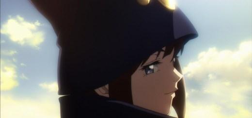 Boogiepop wa Warawanai (2019) Anime Portada