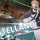 Sword Art Online Movie Ordinal Scale Castellano Portada