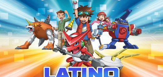 Digimon Fusion Latino Descargar, Digimon Xros Wars Latino