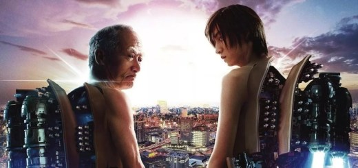 Inuyashiki Live Action Descargar, Descargar Inuyashiki Live Action