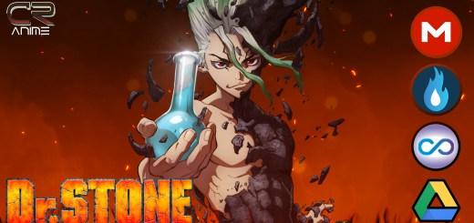 Descargar Dr. Stone, Dr. Stone Descargar