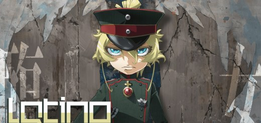 Descargar Youjo-Senki-Movie-Latino MEGA MediaFire