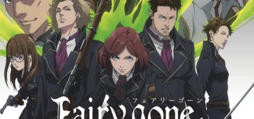 Descargar Fairy Gone 2nd Season MEGA MediaFire