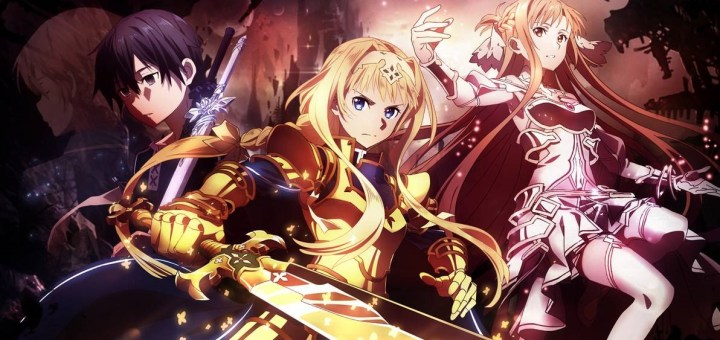 Descargar Sword Art Online Alicization - War of Underworld MEGA MediaFire