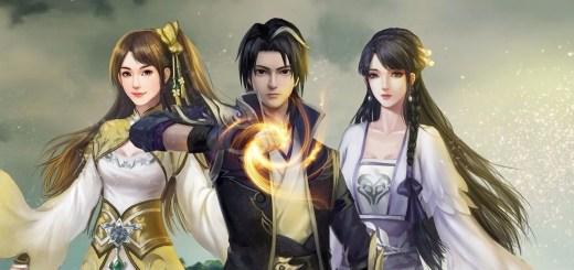 Descargar Wonderland MEGA MediaFire Donghua