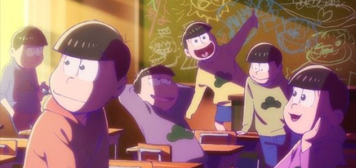 Descargar Osomatsu-san Movie MEGA MediaFire