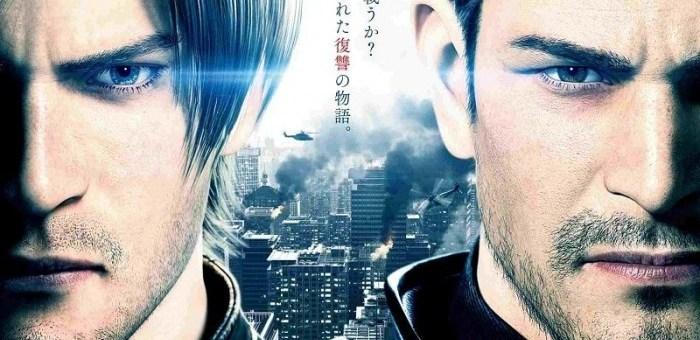 Descargar Resident Evil Vendetta Latino MEGA MediaFire