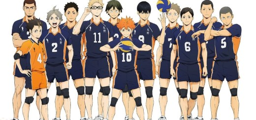 Descargar Haikyuu!! To the Top MEGA MediaFire 1