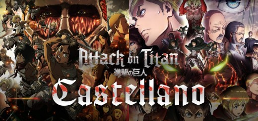Shingeki no Kyojin Recap Movies Castellano MEGA MediaFire Descargar