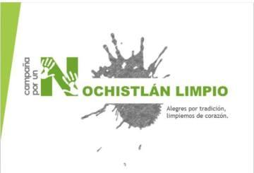 """""""Por Un Nochistlán Limpio"""""""