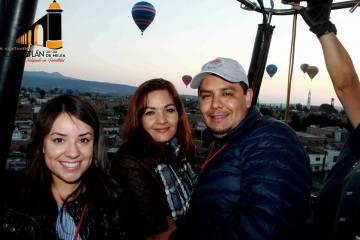 Festival De Los Globos Nochistlán 2017