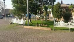 Mantenimiento a Jardín San Sebastián